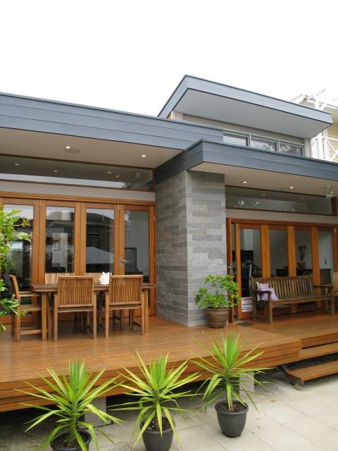Melkman House