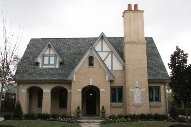 Merrimac traditional-exterior