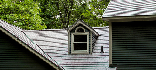 Metal roofing craftsman other metro by west michigan for Metal roof craftsman home
