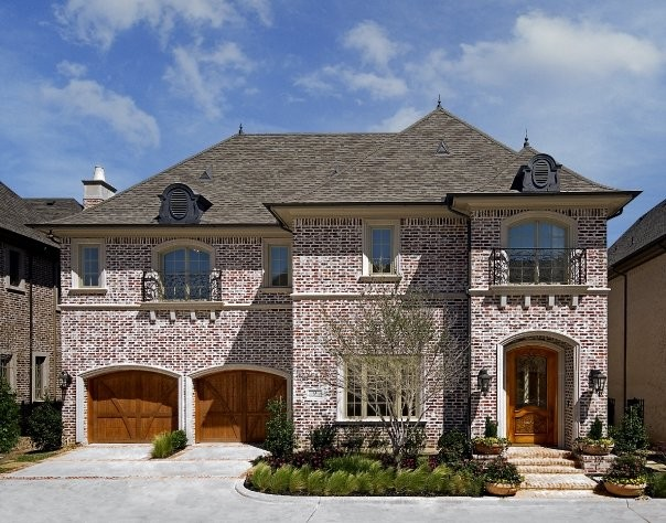 Michael Molthan Luxury Homes Traditional Exterior