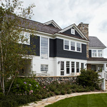 Harbor Springs Summer Home