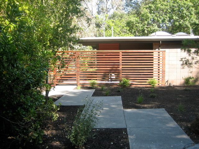 mid century modern remodel midcentury exterior other metro by