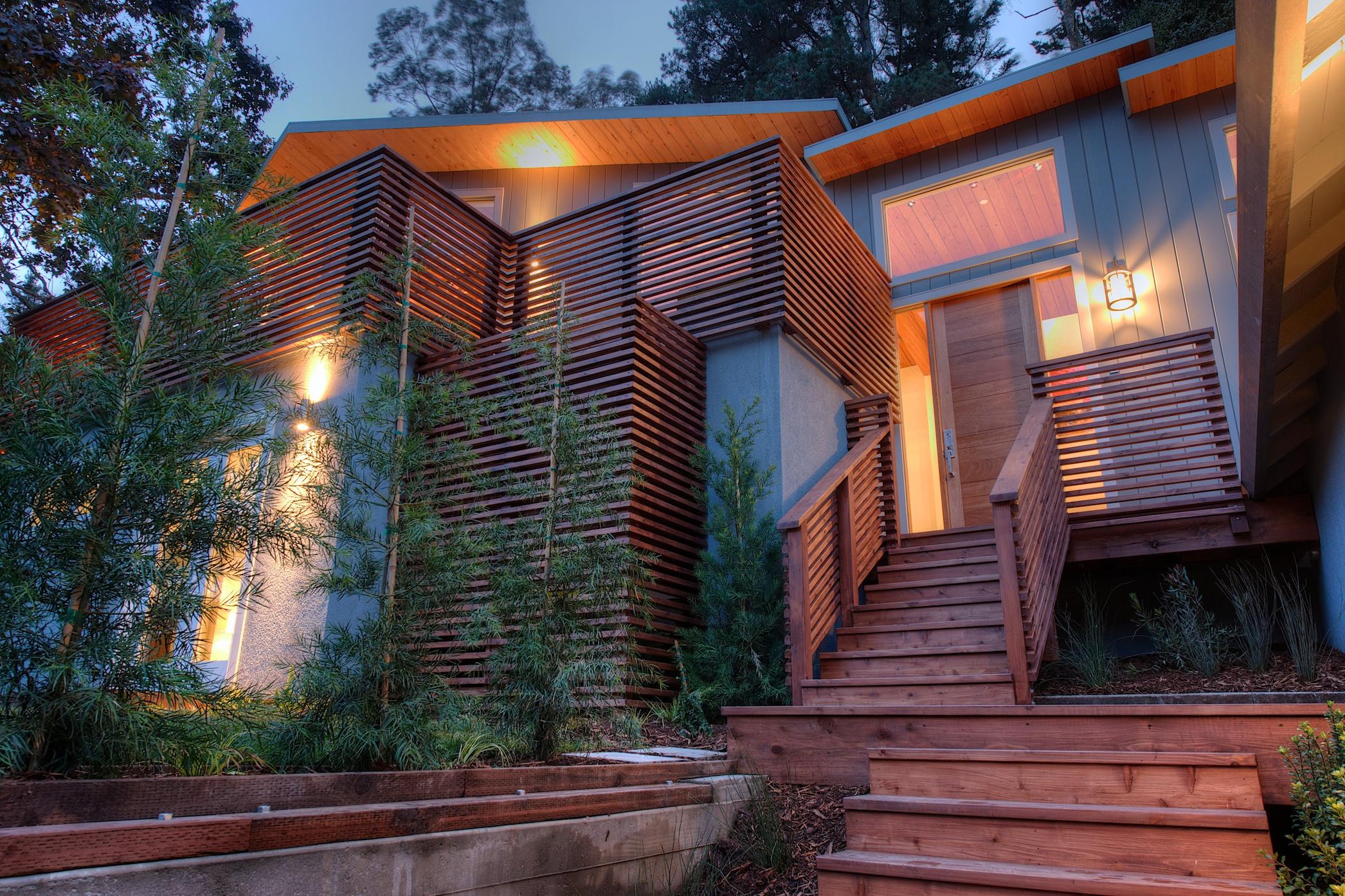 Mid Century Modern Remodeling Design