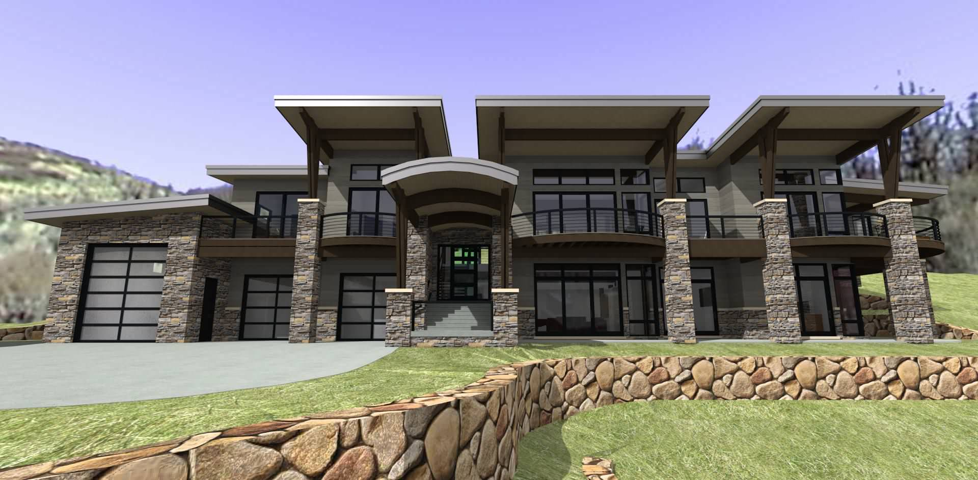 Midway Residence 2020