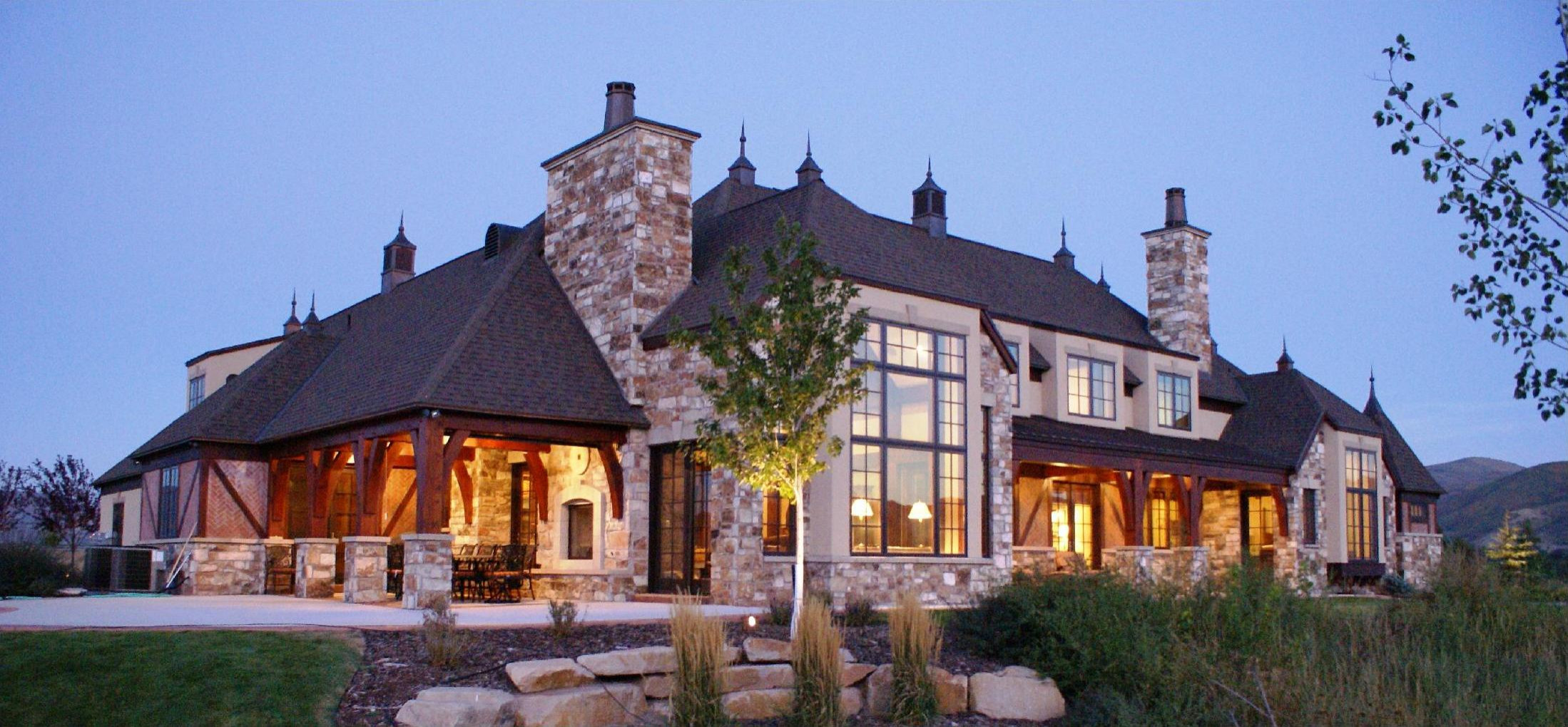 Midway Residence