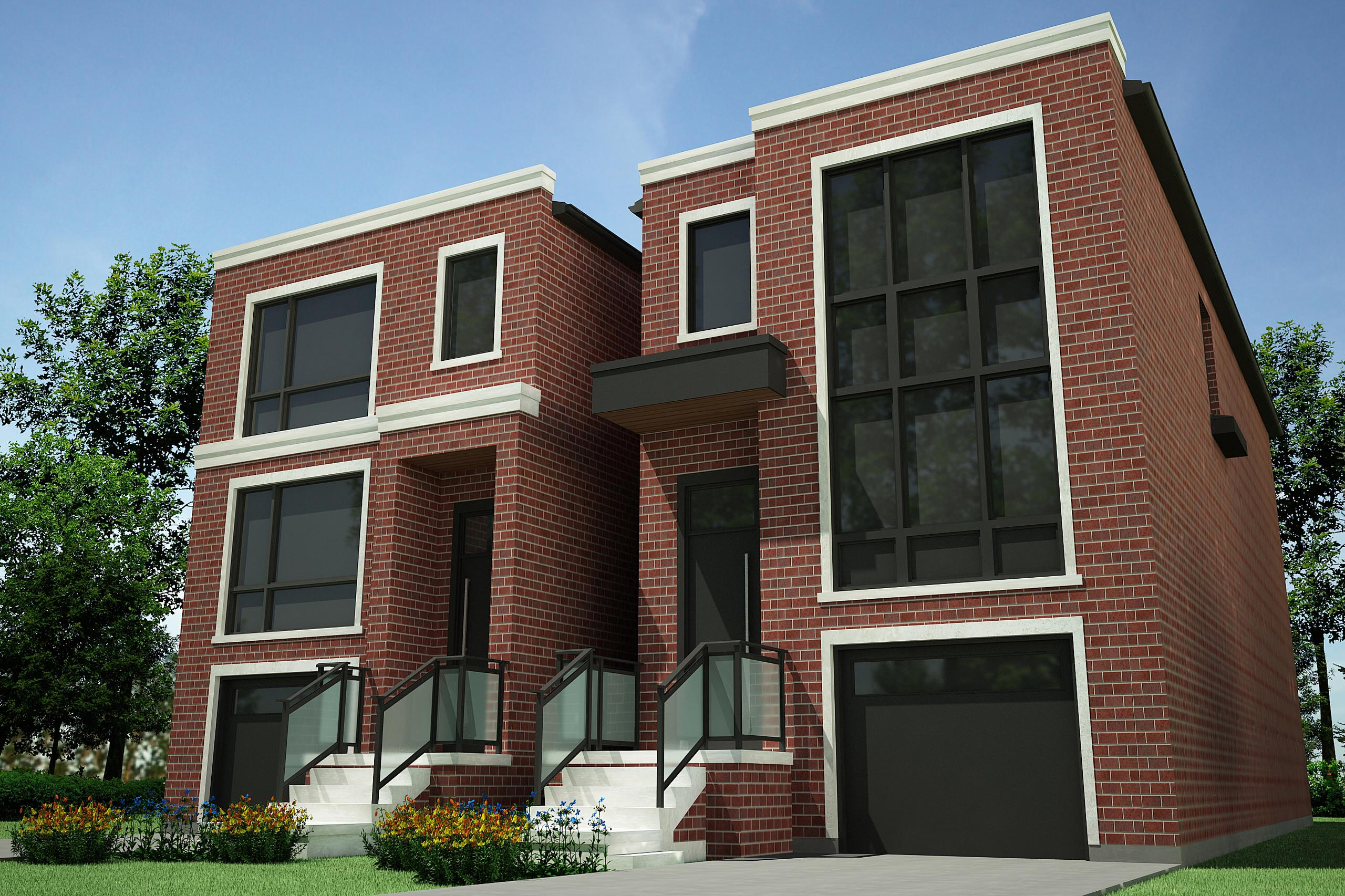 Mimico Transitional Infill