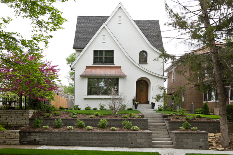 Minneapolis Modern Tudor