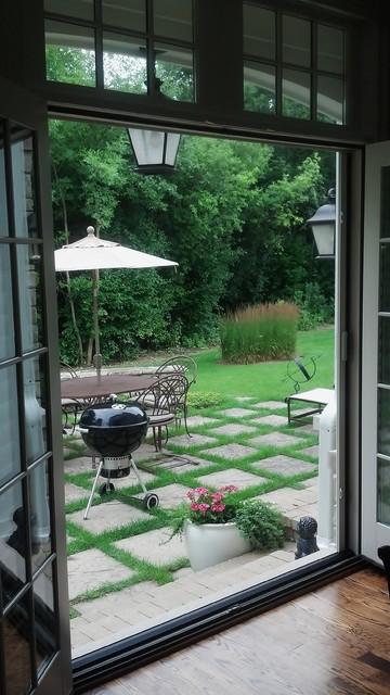 Mirage retractable door screens outdoor patio for Motorized outdoor patio screens