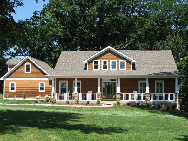 Misc. Projects rustic-exterior