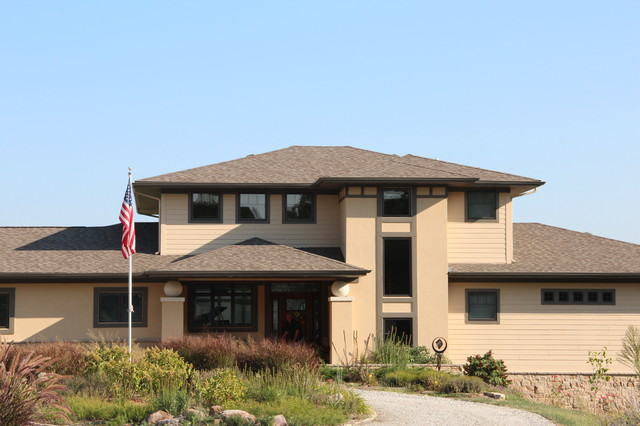 Misc. Projects craftsman-exterior