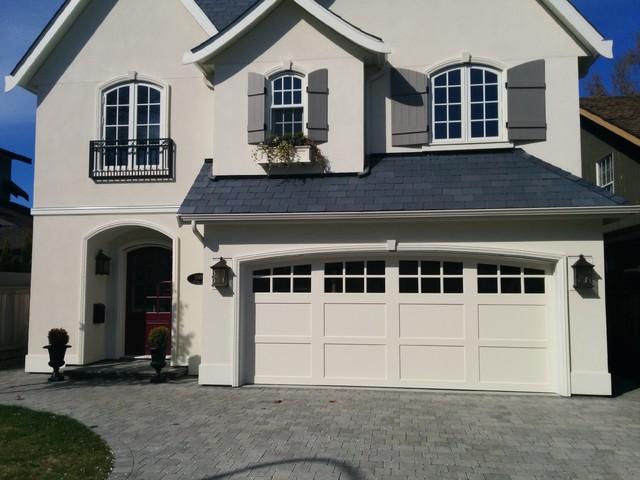 MLK Properties traditional-exterior