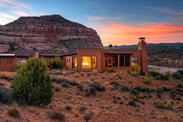 Moab Utah Vacation Home Southwestern Exterior Other