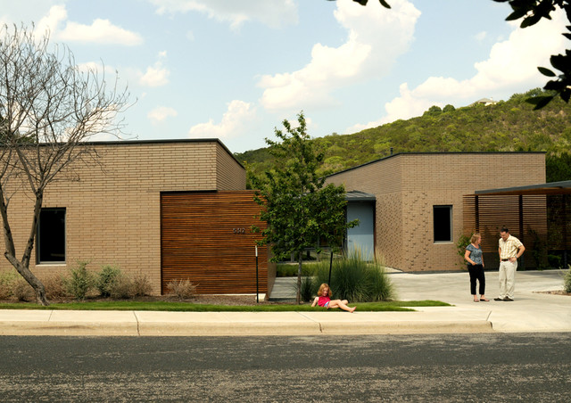 Contemporary Mud Brick House Designs Home Design And Style