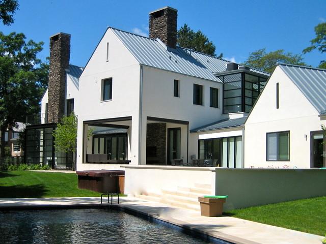 Contemporary Irish House Design House Design