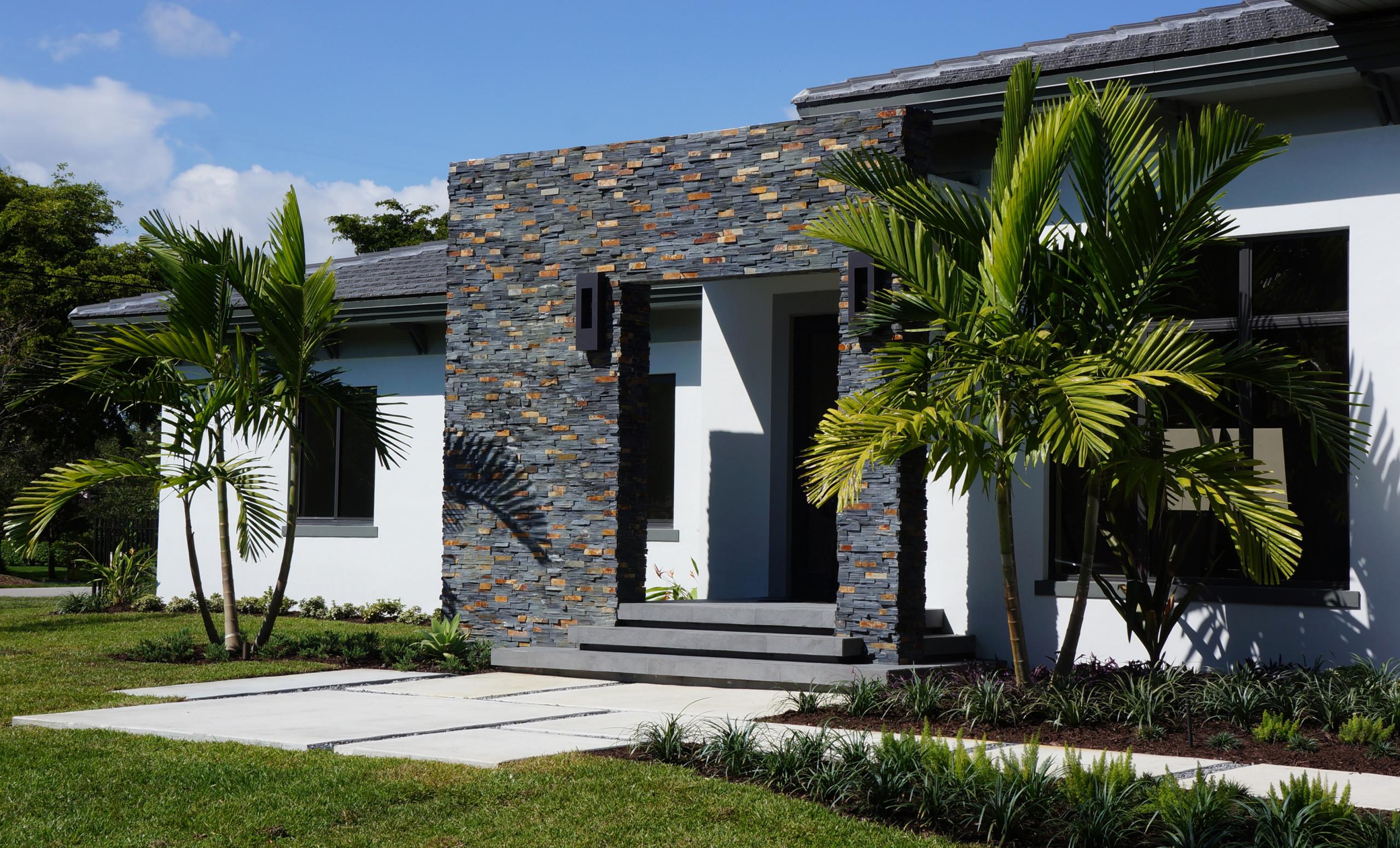 Modern Residential Build