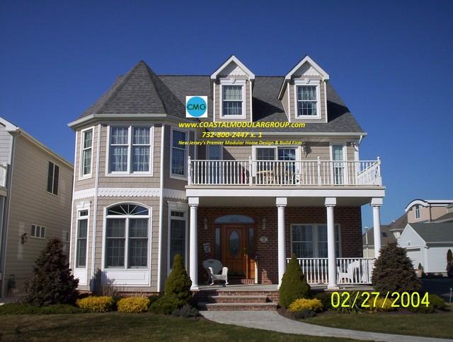 Modular home modular homes coastal for Coastal modular home designs