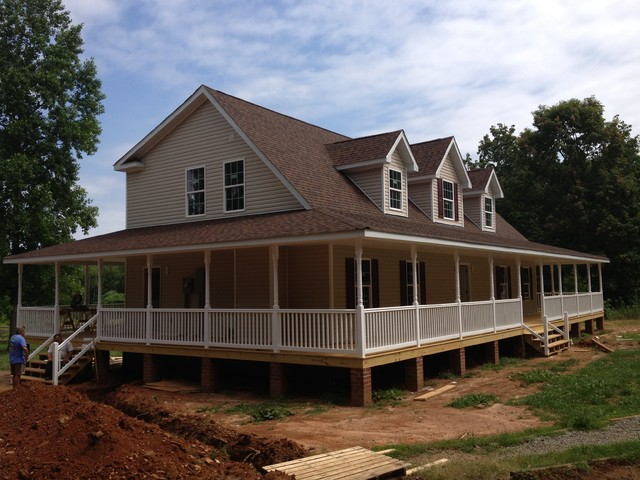 Modular Homes Va Projects