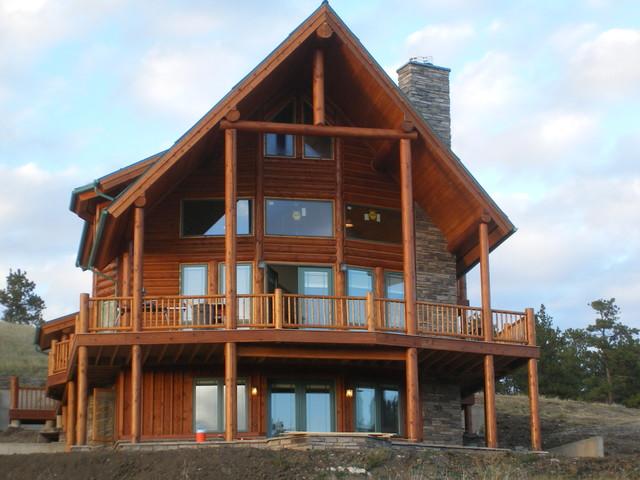 Montana exterior