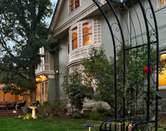 Montclair Victorian traditional-exterior