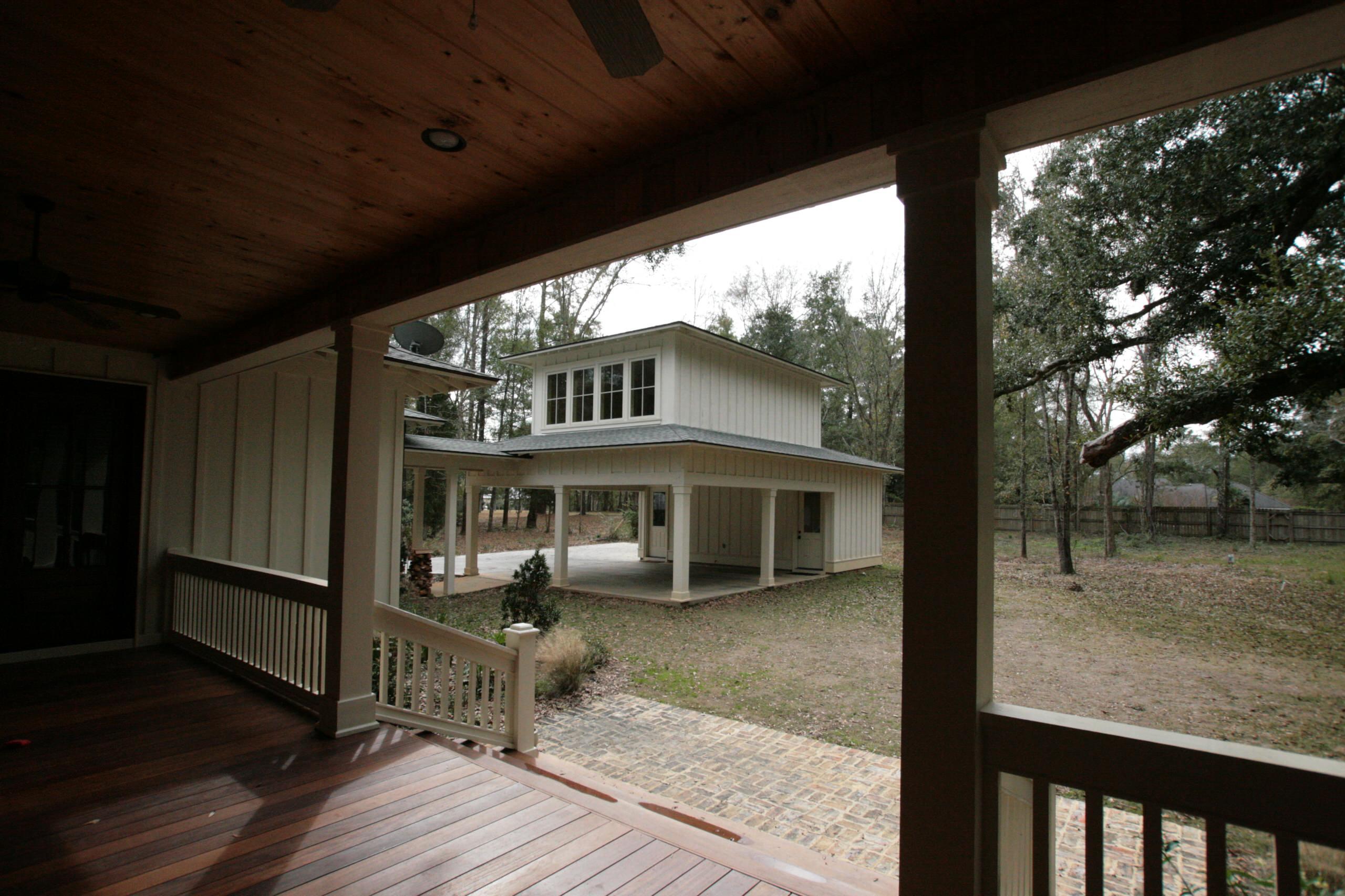Montrose Cottage
