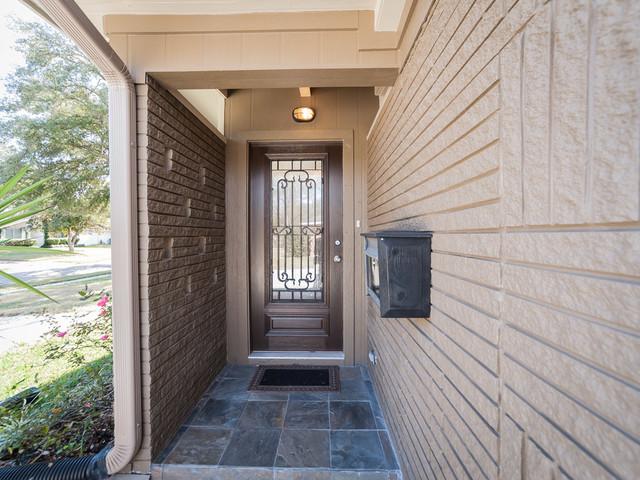 Moonlight Drive - Sold! midcentury-exterior