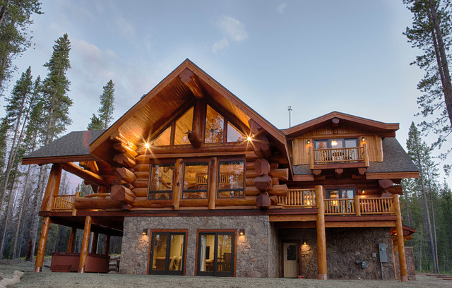cabin homepage slider breckenridge the cabins