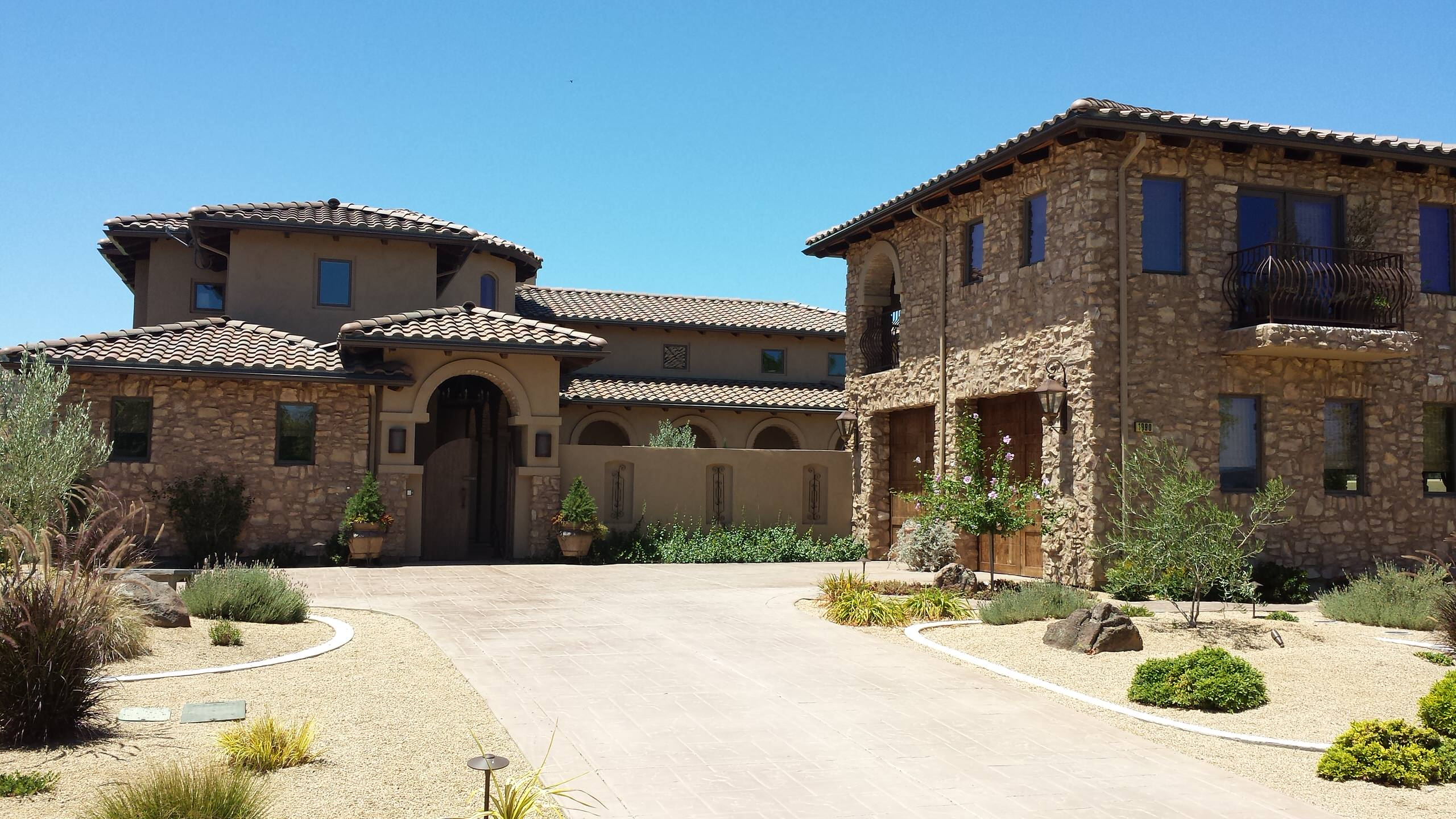 More Saddle Creek Houses by Impluvium