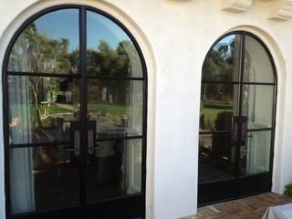 More Steel WIndows And Doors Exterior Phoenix By Janus Custom Building