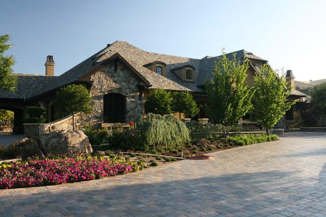 Morgan Hill, CA traditional-exterior