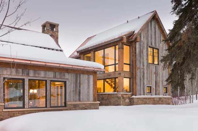 Wood Siding | Houzz