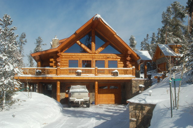 Mountain Log Homes Interiors Interior Designers Decorators