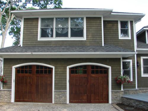 Beechwood Gray Cedar Shingles 0142 ST