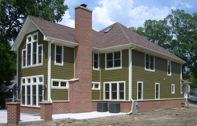 exterior paint colors for colonial homes images