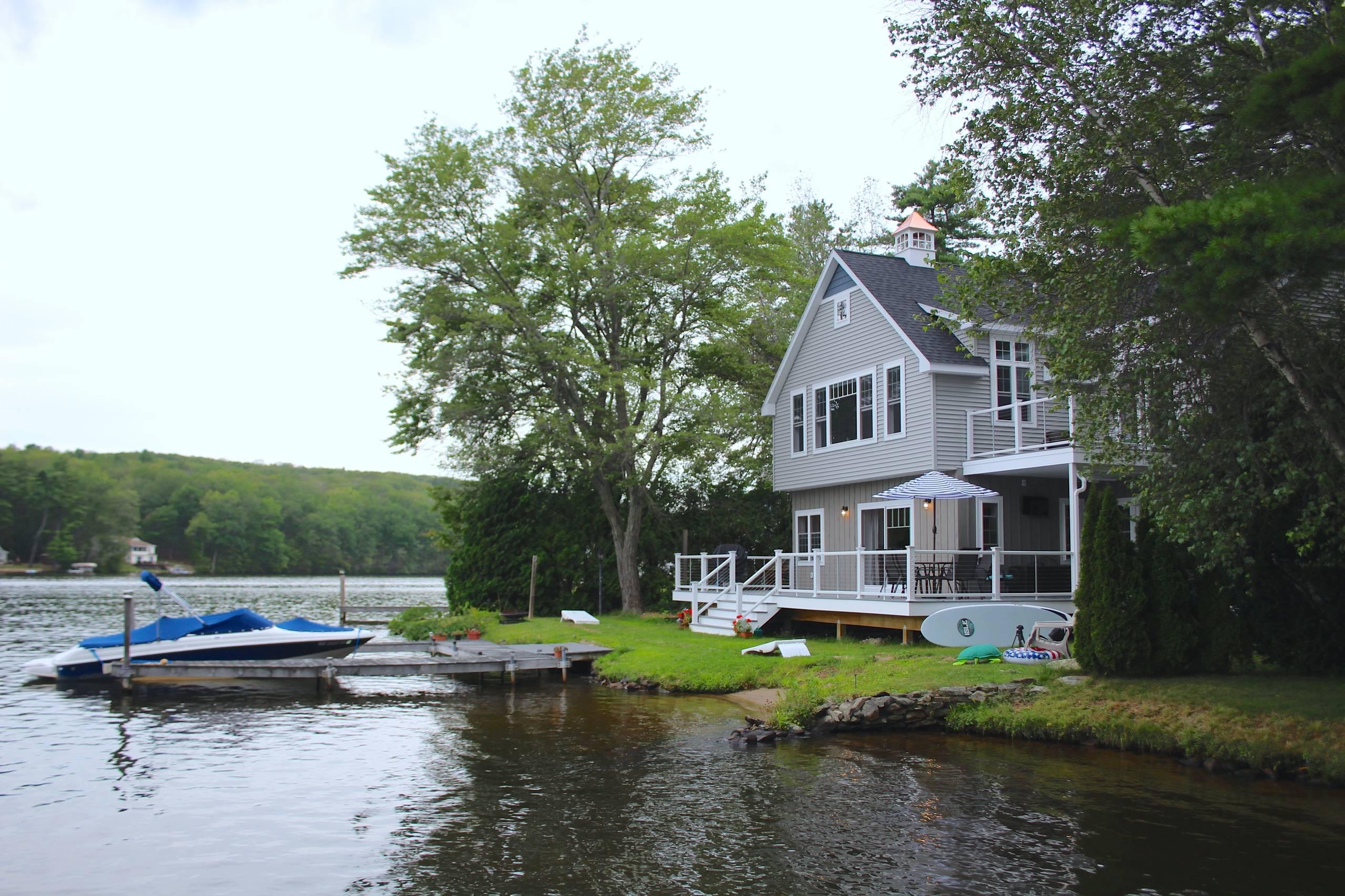 Multi Generational Lakehouse