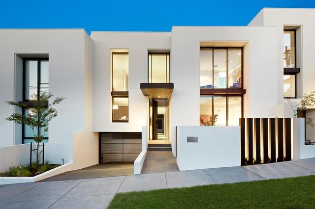 Multi Unit Development - Kew modern-exterior