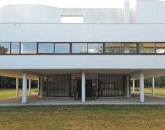 Must-Know Moderns modern-exterior