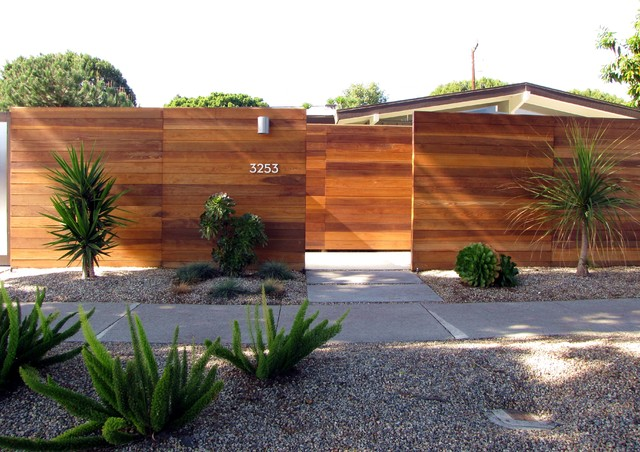 My Houzz A Mid Century Marvel Revived In Long Beach