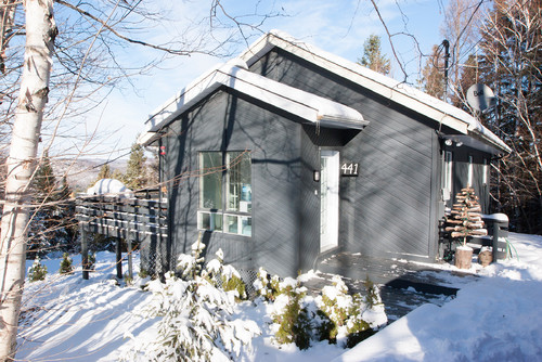 My Houzz: Charming Chalet