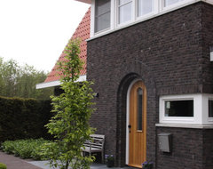 My Houzz: Contemporary Country Style in the Netherlands contemporary-exterior