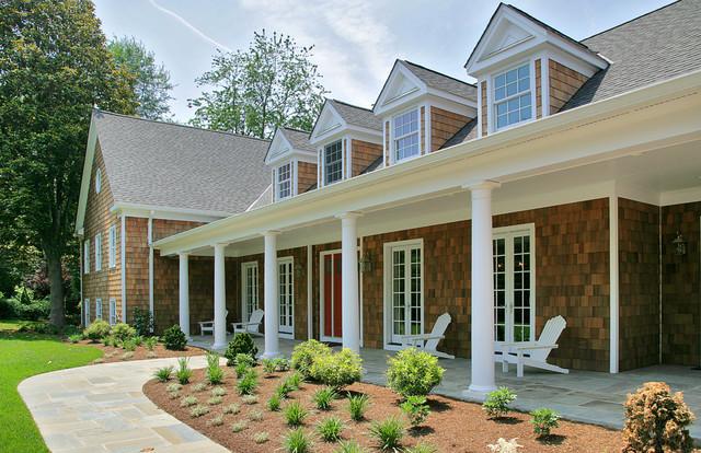 nantucket style house - Nantucket Style House