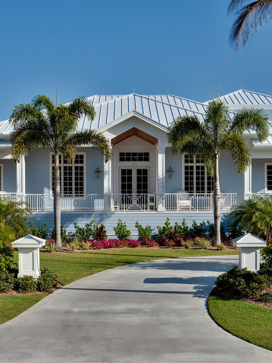 Old Florida Style Homes Fort Myers House Plan 2017