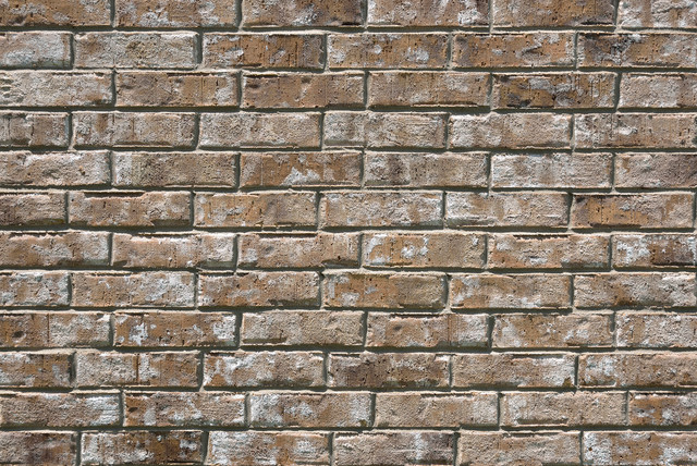 Natchez Trace Brick - Traditional - Exterior - Nashville ...