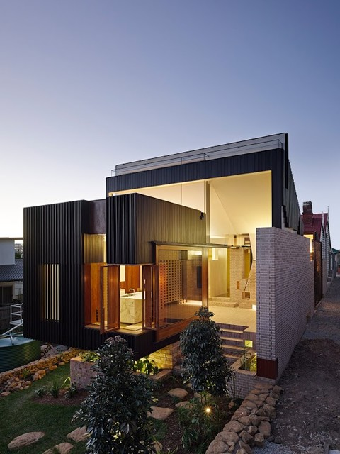National Architecture Awards - shortlist - Contemporary - Exterior ...