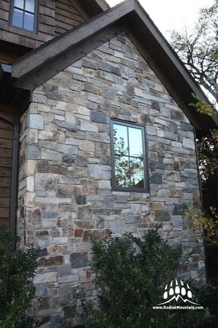 Natural stone for Exterior natural stone for houses