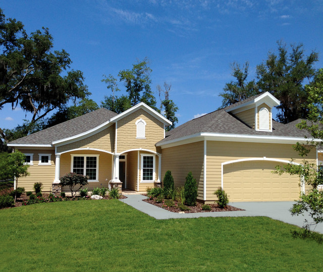Net zero ready house plan 33121zr traditional exterior for Ready house plans