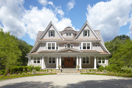 New England Home Style of the Month: Post-Medieval English ...