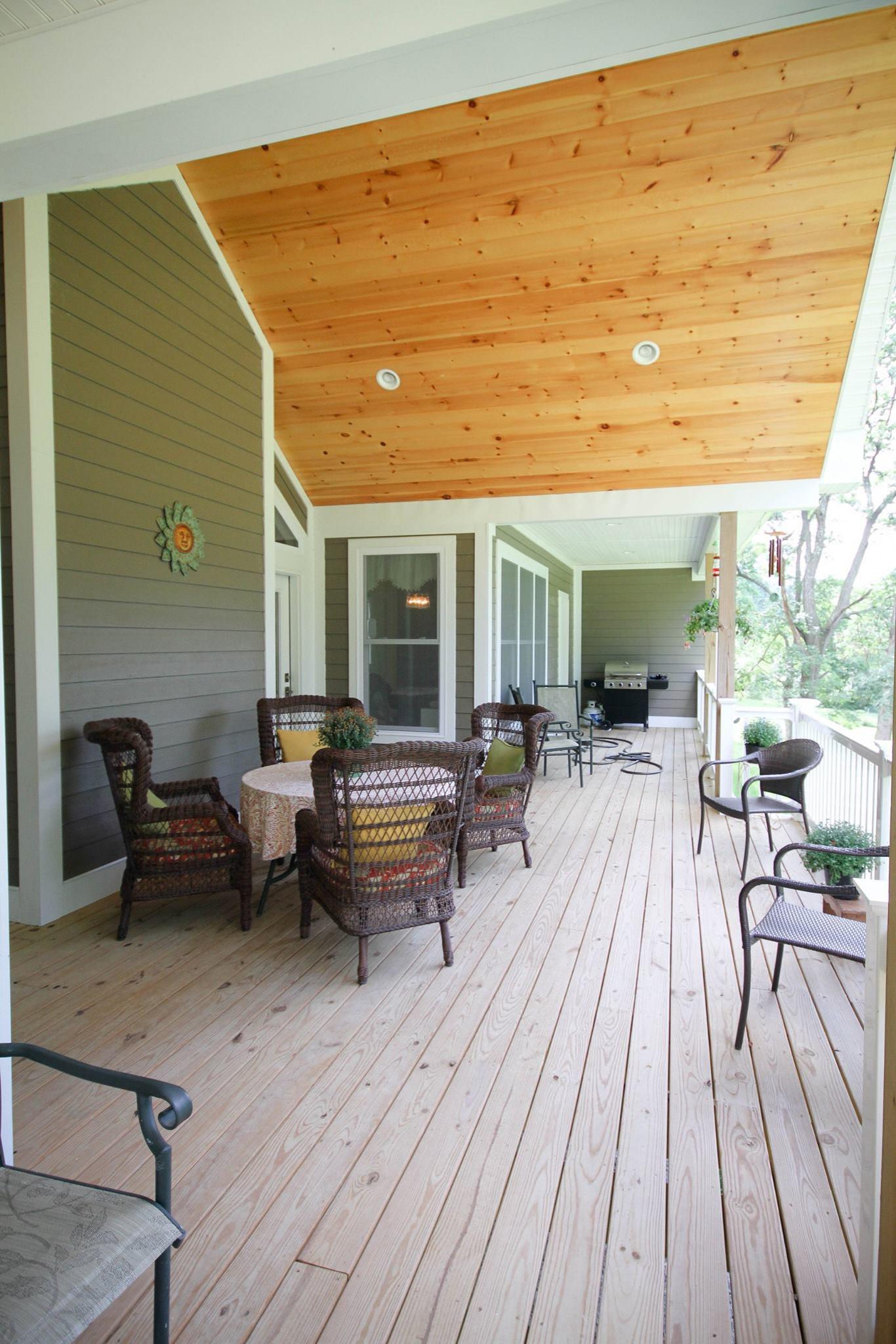 New Custom Home: Warman Farm 1