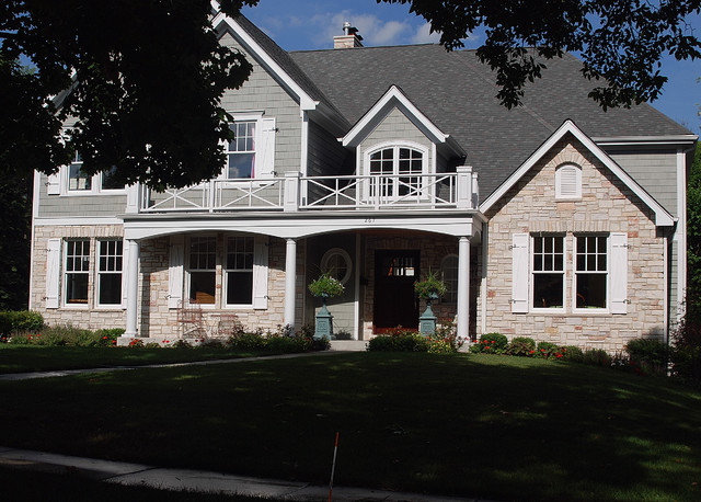 New england traditional traditional exterior other New england architects