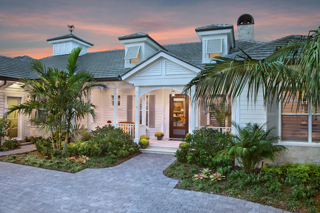 New Florida traditional-exterior