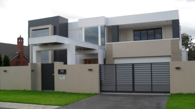 New home design - Latest design modern houses ...
